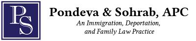 Pondeva & Sohrab, APC - A Family Law Practice